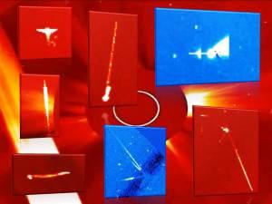 Greatest Hits de la solar SOHO – Volumen 7 – 2012