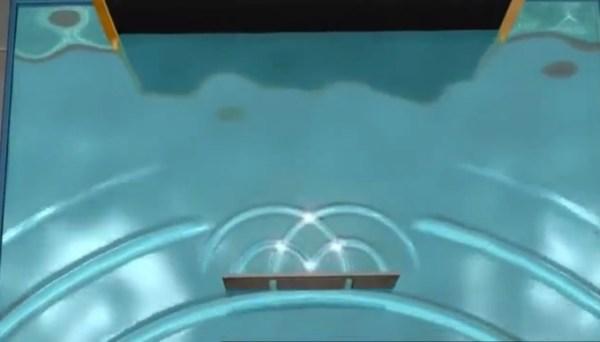 Mecánica cuántica, experimento de la doble ranura