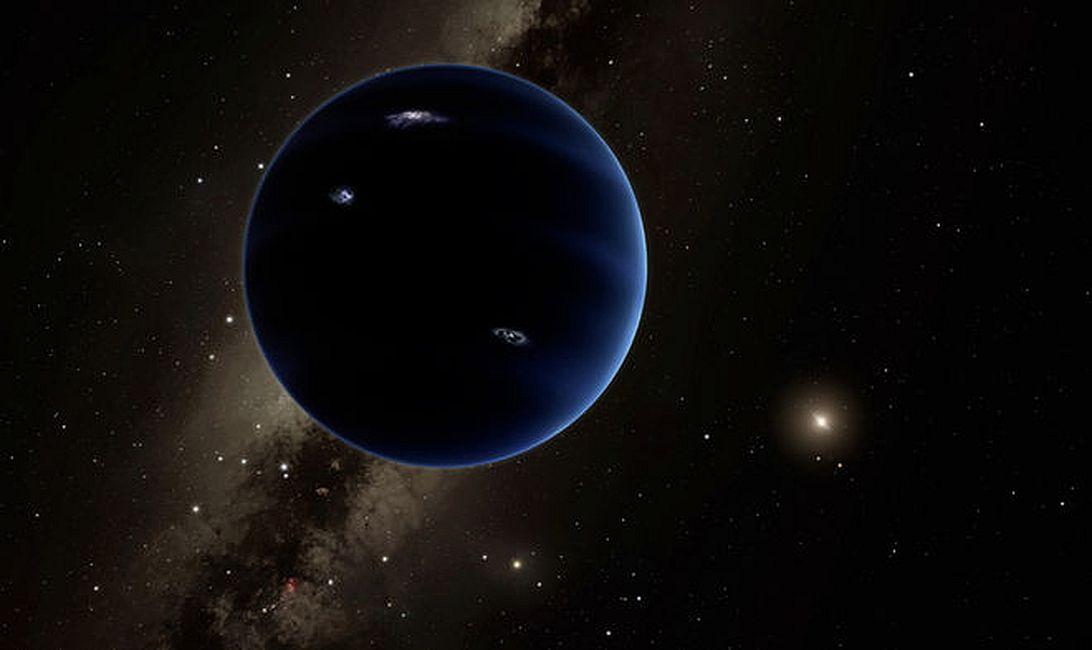 Una explicación diferente al Planeta Nueve
