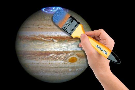 ¿Qué Rayos Ocurre en Júpiter?
