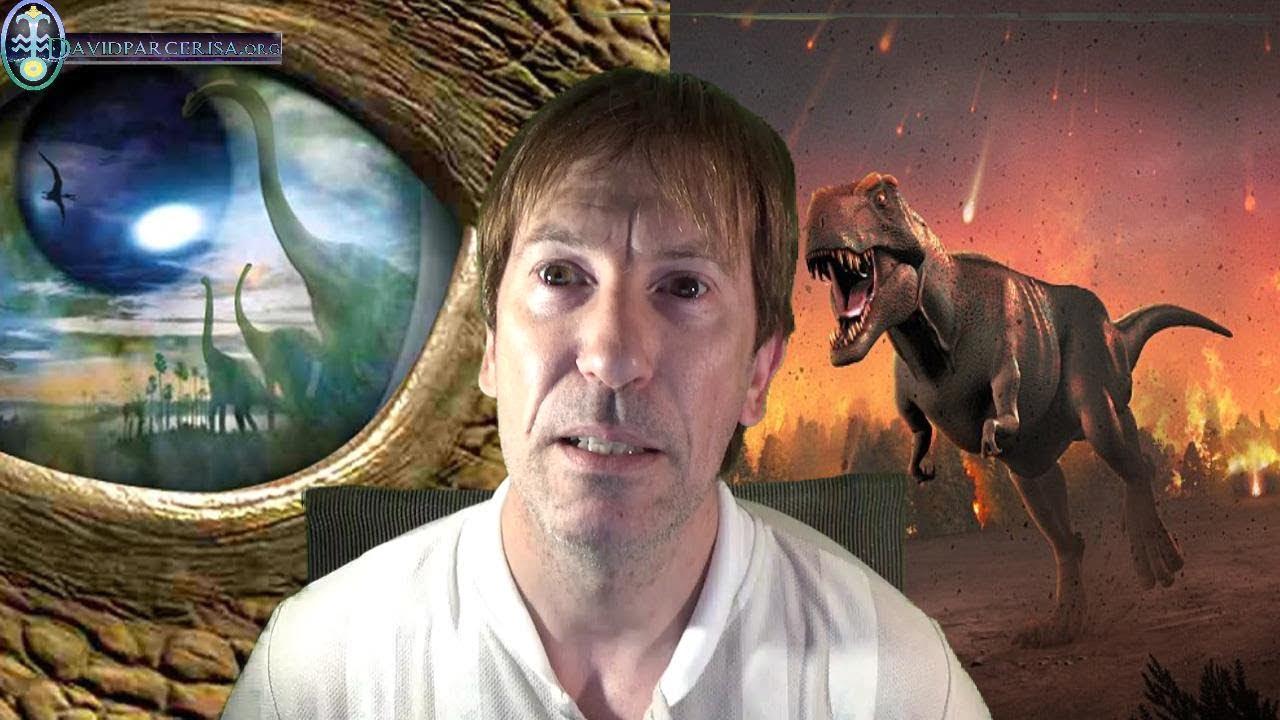 ¿Por Qué Se Extinguieron Los Dinosaurios? La Teoría Del Meteorito No Es Válida