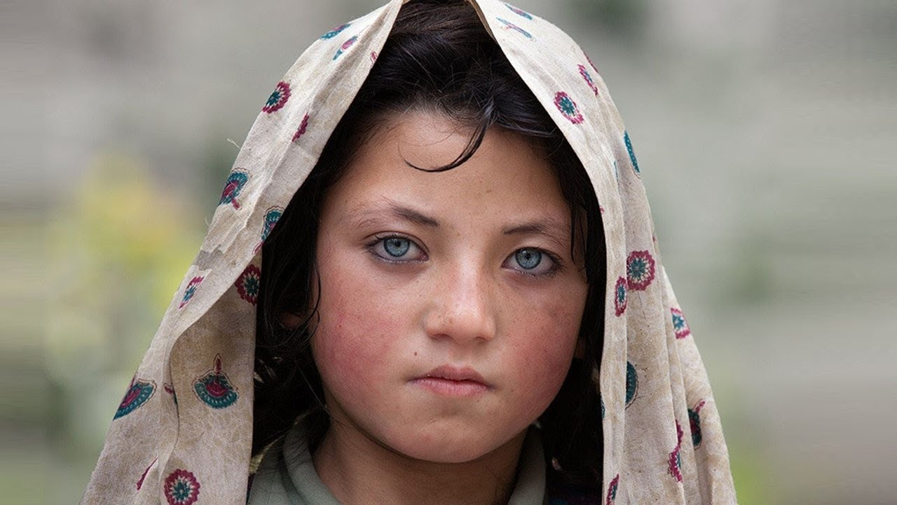 Los Hunza, la Tribu que NO Envejece ni se Enferma, la eterna juventud