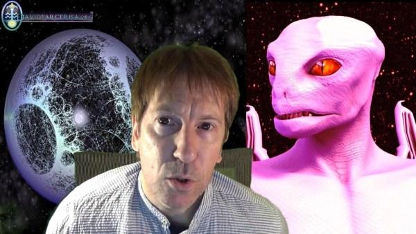 Se Acercan A La Tierra Naves-Esfera Con 200.000 Tripulantes Alienígenas
