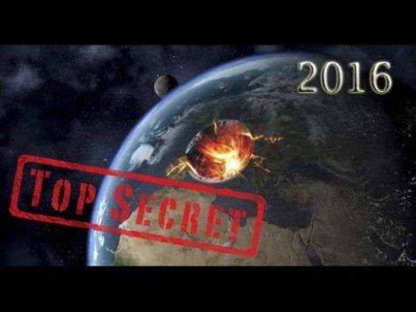 Las 20 Noticias Más Impactantes Ocultadas por los Medios en 2016