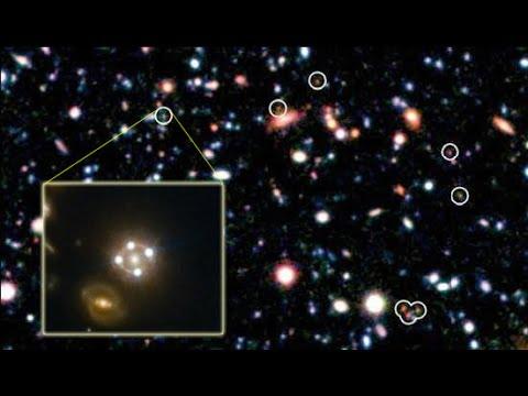 En el Universo Están Pasando Cosas MUY EXTRAÑAS