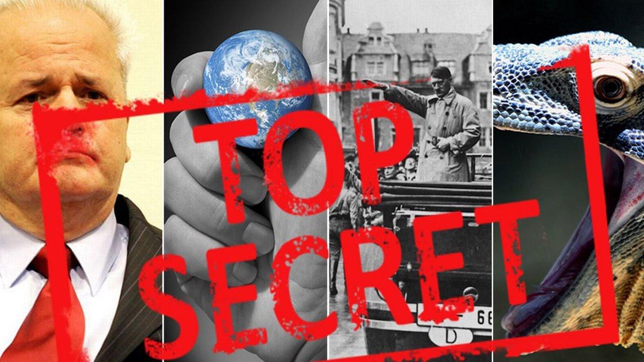 Los Secretos más Oscuros del Club Bilderberg