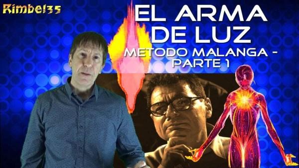 JAQUE MATE A LOS ALIENS OSCUROS: EL ARMA DE LUZ