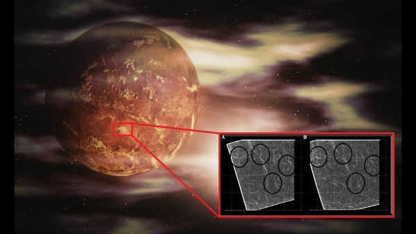 ¿Existe vida en Venus? La NASA Afirma que es Posible