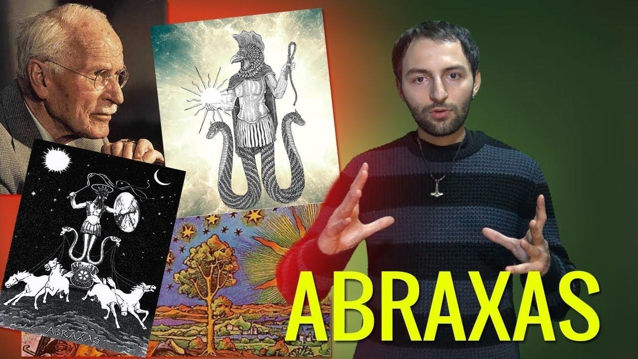 ABRAXAS el Dios Gnostico más extraño de la Historia