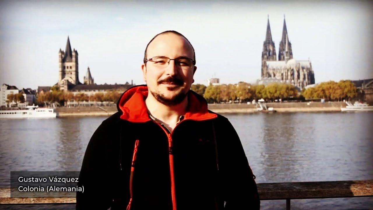 Leyendas de la catedral de Colonia, por Gustavo Vázquez   #MilenioLive