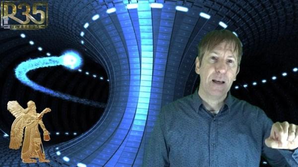 EL CERN CONSTRUYE UN ACELERADOR 10 VECES MÁS POTENTE