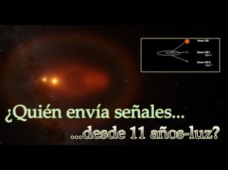 Algo Increíble Ocurre en el Planeta Ross 128b