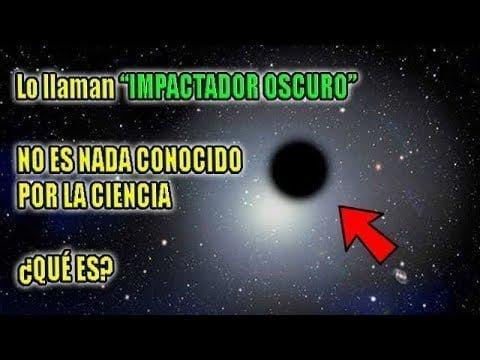 Un Objeto Gigantesco Está Perforando Nuestra Galaxia y Nadie Sabe qué es