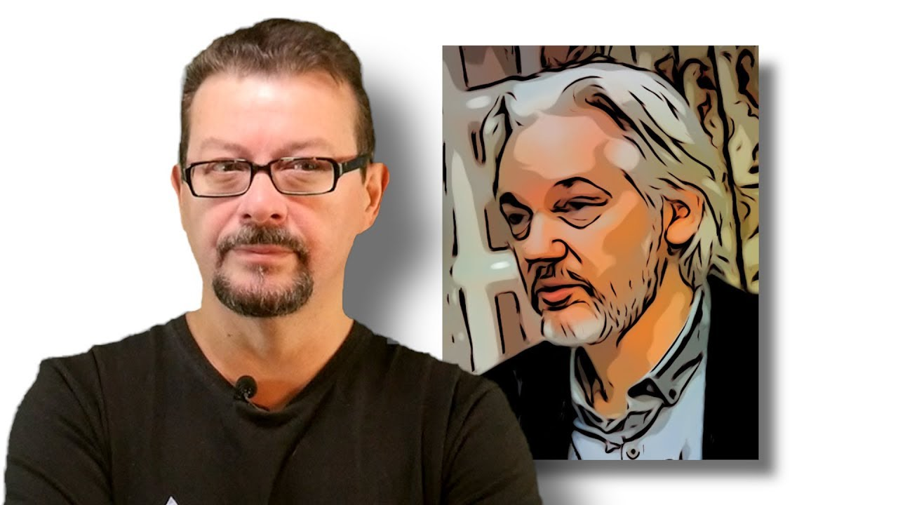 Carta de Julian Assange (WikiLeaks)