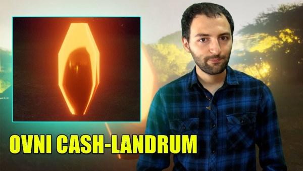 El incidente OVNI más peligroso de la historia – Caso Cash Landrum