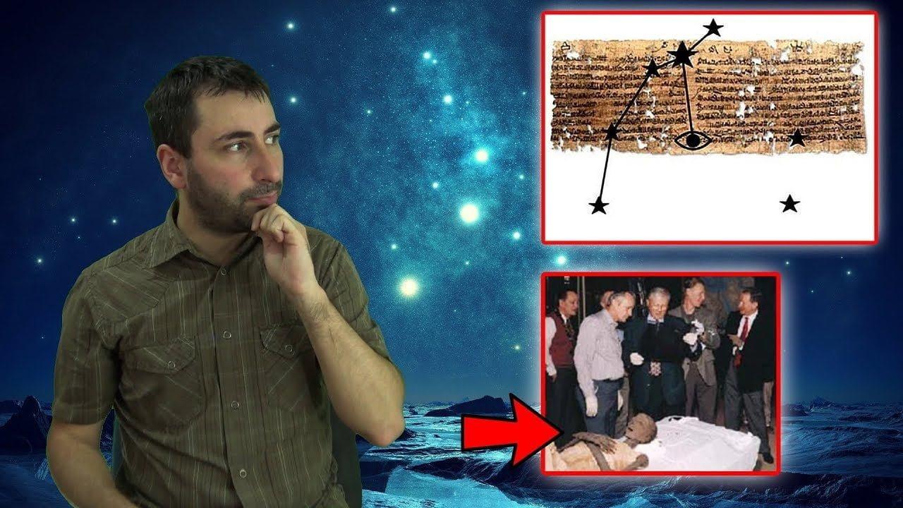 Científicos NO Entienden como los Egipcios Tenían este Increíble Conocimiento