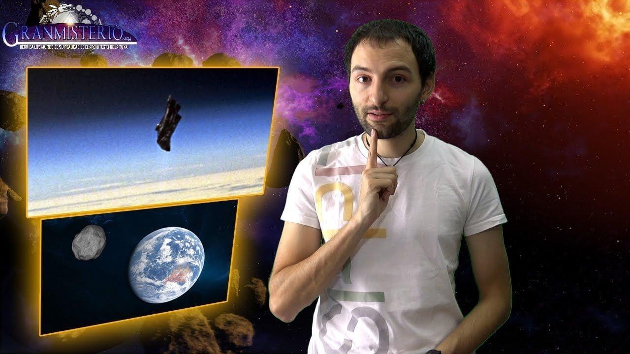 El misterio de los Lurkers ¿Sondas extraterrestres ocultas en satélites?