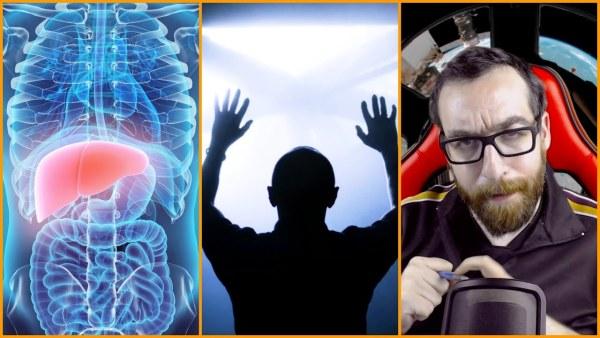 Liver 4 life, la medicina milagrosa y los OVNIS