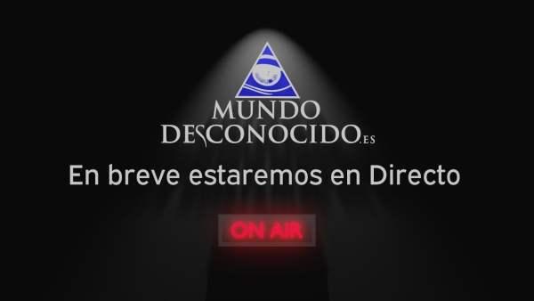 Directo sobre La Gran Crisis anunciada por Ummo