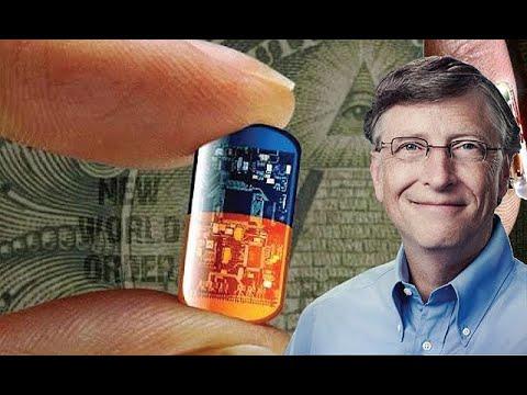 Bill Gates ID 2020 Microchips Implantados Para Luchar Contra el Coronavirus, ¿y controlarte?