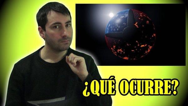 ¿En la Tierra está pasando algo COLOSAL?