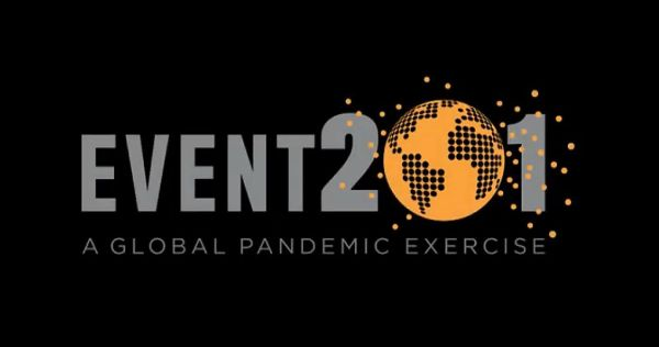 Evento 201: cuando los poderosos del mundo ensayaron la pandemia global