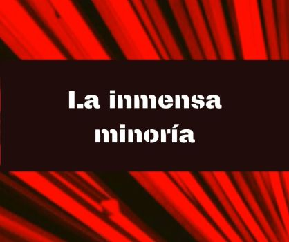 La Inmensa Minoría | 29/09/20 | Programa Completo