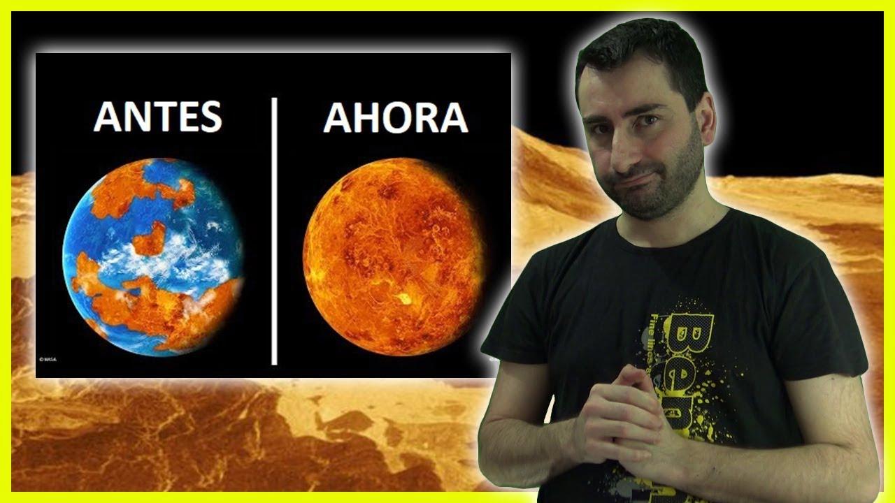 La NASA Revela que Venus Pudo Albergar Vida Durante más de 3.000 Millones de Años