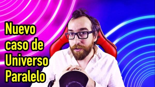 Universos Paralelos Nuevo Caso En Lima (Perú)