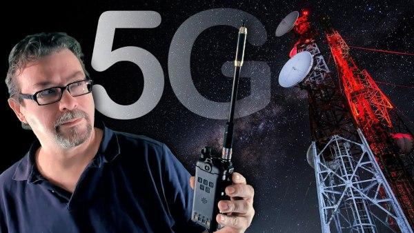 📶 5G – ¿Qué hay de Fondo?