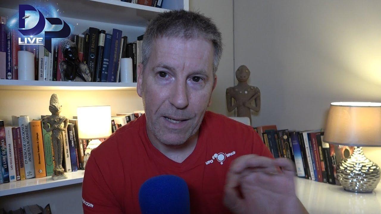 DESCUBRO QUE SOY ITALIANO: Reflexiones Sobre mi Origen