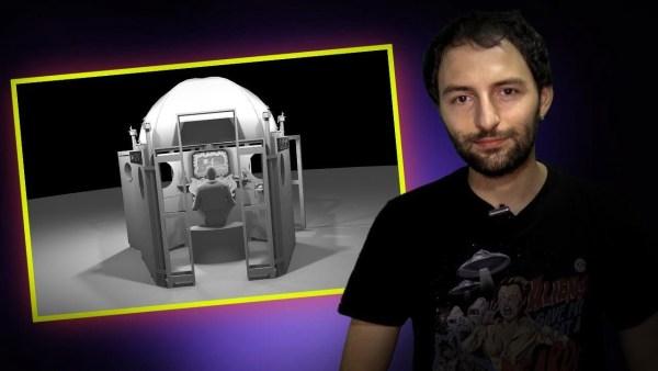 La increíble Máquina que podría CAMBIAR el mundo – Proyecto Pegaso