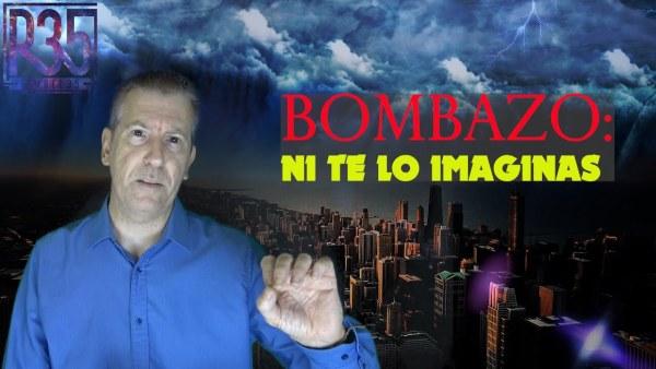 BOMBAZO: VIENE EL GOLPE FINAL que SALVARÁ EL PLANETA- (Grabar y Guardar este Video)