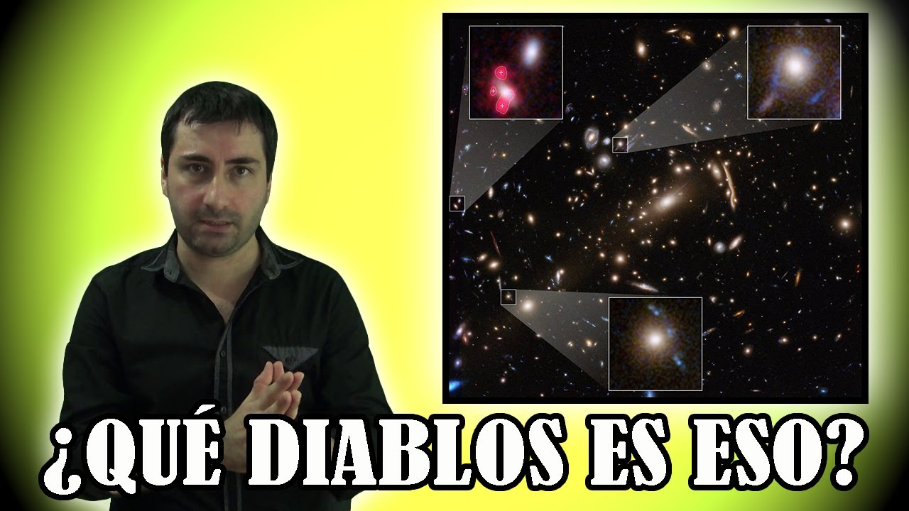 En el Universo Ocurre Algo Colosal que NADIE Puede Explicar