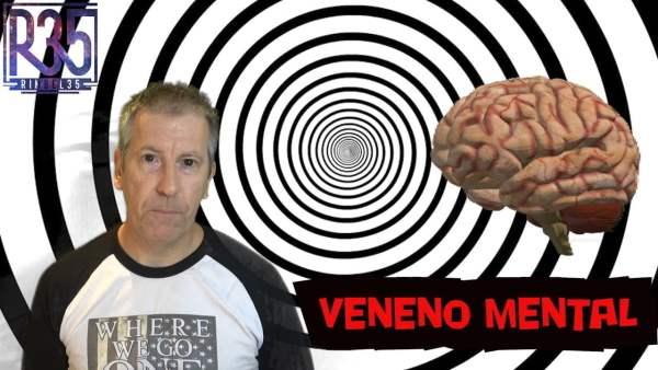 Este es el VENENO que METEN en NUESTRO CEREBRO: ¡Magistral Lección!