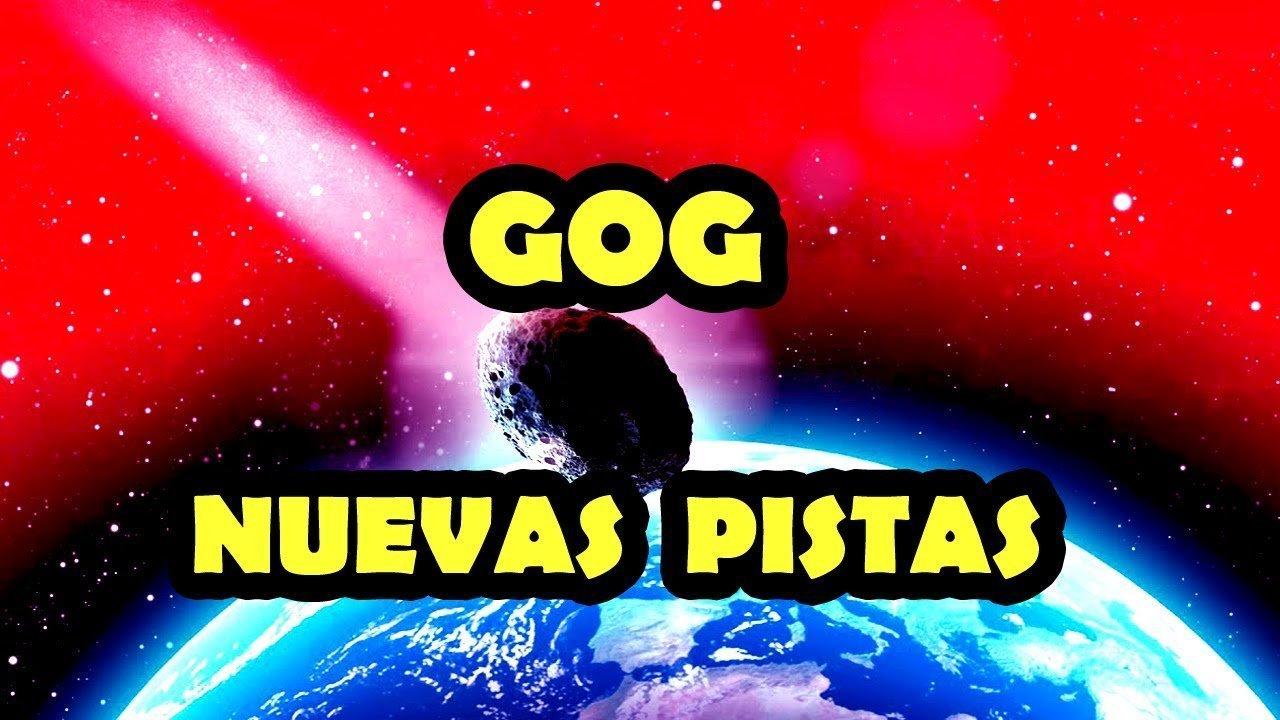 GOG: NUEVAS PISTAS