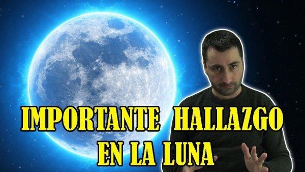 La NASA Confirma un Increíble Hallazgo en la Luna