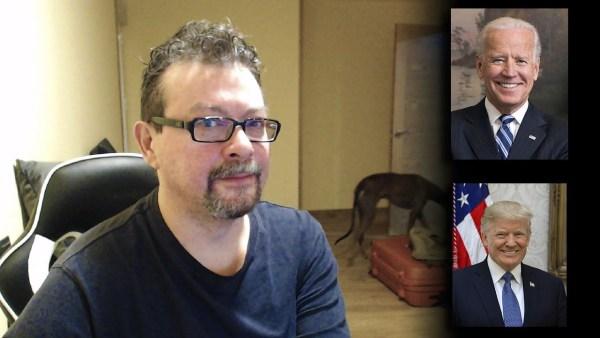 Elecciones USA 2020… la AGENDA en Marcha…