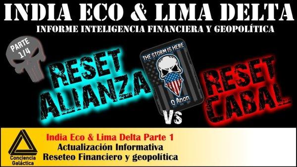 India Eco I: Reset Alianza Vs Reset del Cabal