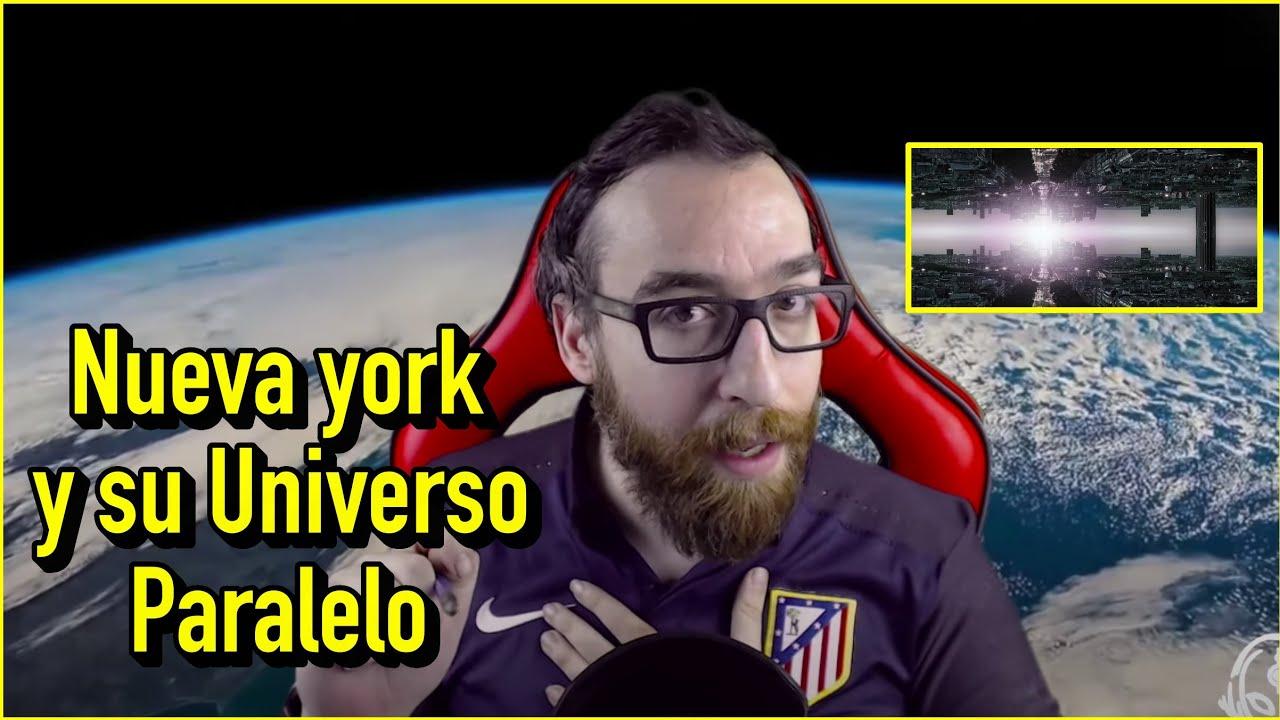 Nueva York y su Increíble Universo Paralelo
