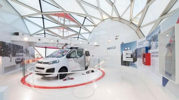 Citroen Showroom C42