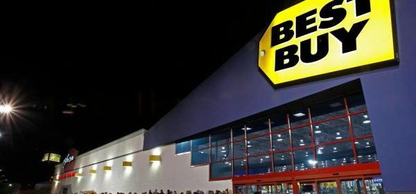 Best Buy tienda nortematicana store Switch