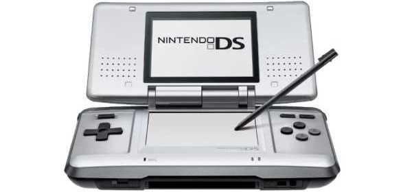 Top 10 Nintendo DS Mundo N