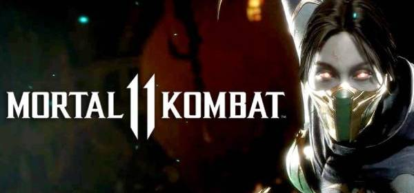 Jade Mortal Kombat 11