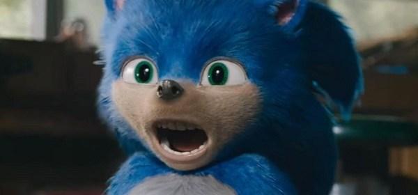 La película de Sonic The Hedgehog se retrasa a 2020