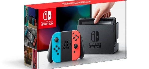 ventas switch