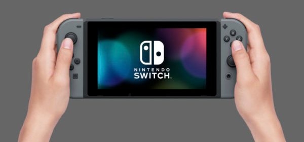 Nintendo Switch Super Bowl Mundo N