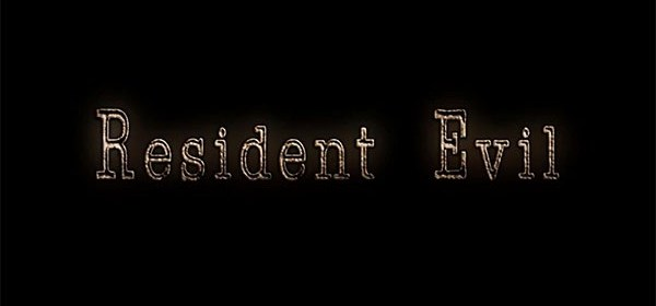 Resident Evil HD Switch