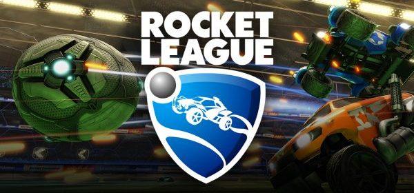 Rocket League en Switch