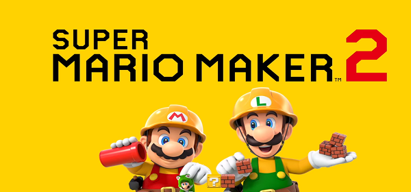 Super Mario Maker 2 llegará a Nintendo Switch